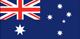 Australië Flag