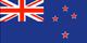 Nieuw Zeeland Flag