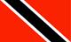 Trinidad en Tobago Flag