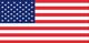 de Verenigde Staten Flag